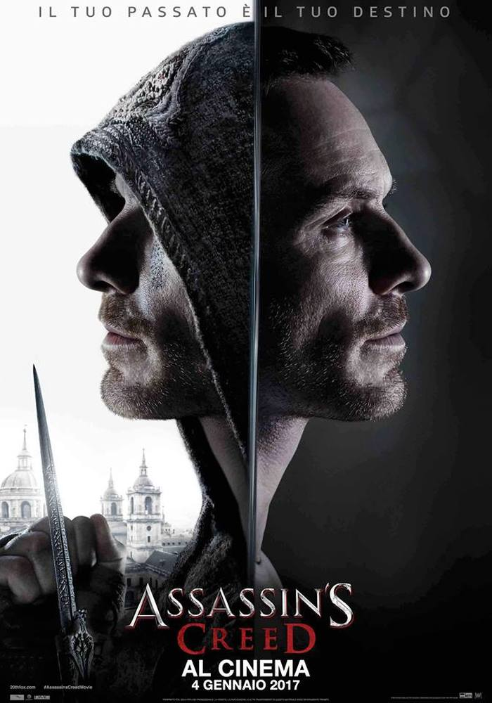 Assassin`s Creed 3D
