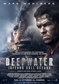 Deepwater - Inferno sull`oceano