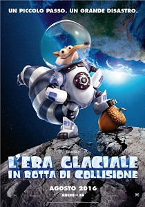 L`era glaciale - In rotta di collisione