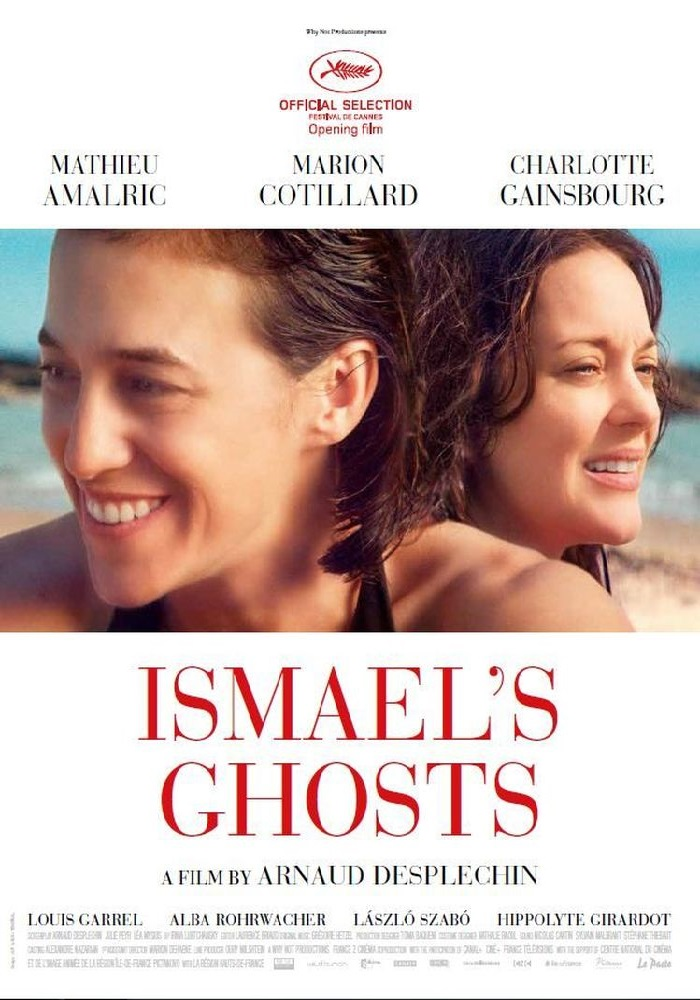 Ismael`s ghosts
