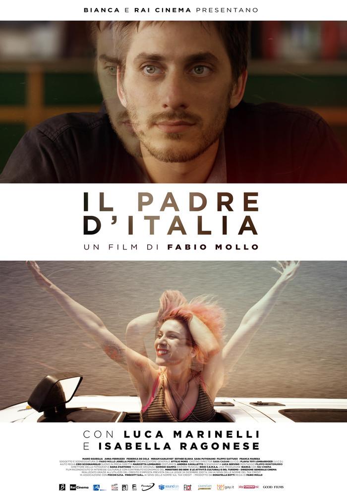 Il padre d`Italia