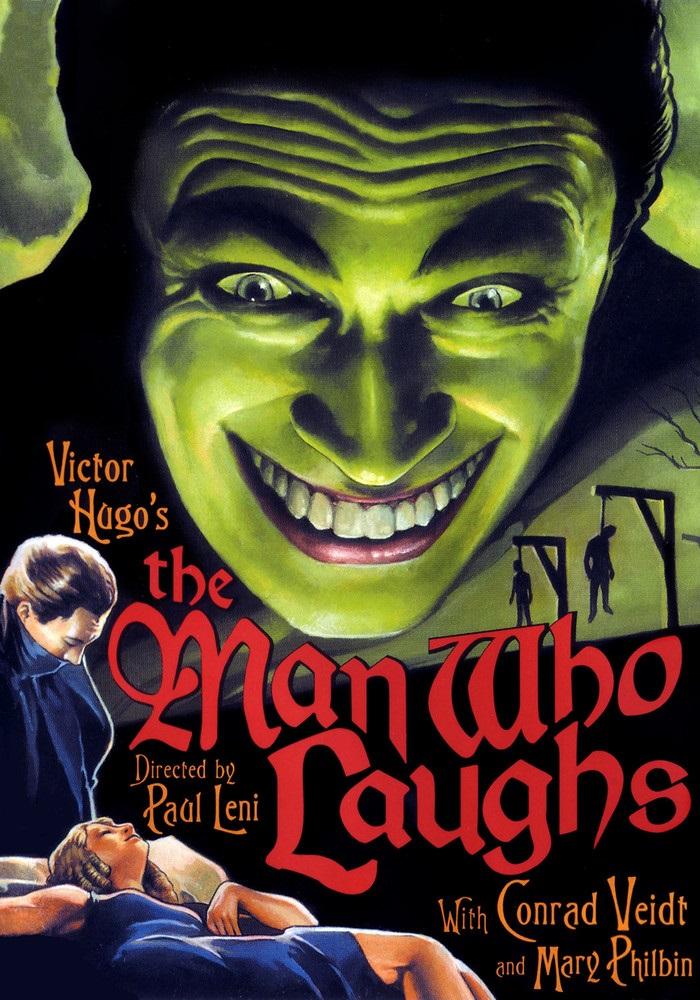 L`uomo che ride