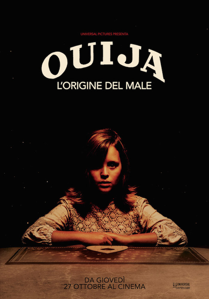 Ouija - L`origine del male